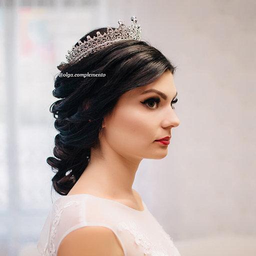 корона на голову женская купить