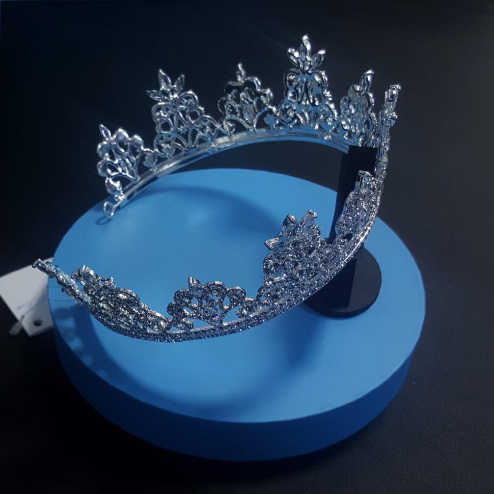 Купить корону в Москве